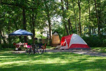 Un bon camping pour un bon séjour